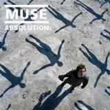 Muse - Absolution Artwork