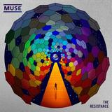 Muse - The Resistance Artwork