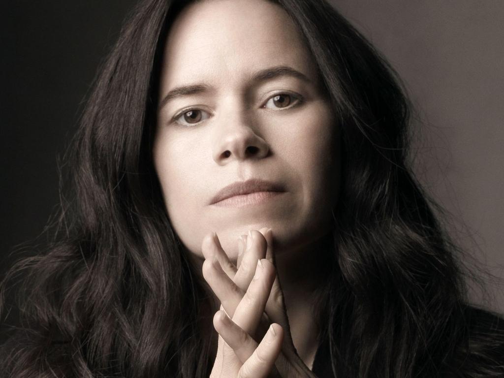 Natalie Merchant: \