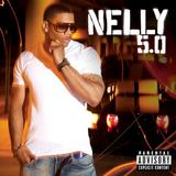Nelly - 5.0 Artwork