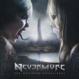 Nevermore - The Obsidian Conspiracy Artwork
