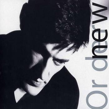 New Order - Low-Life Artwork