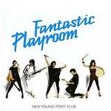 New Young Pony Club - Fantastic Playroom Artwork