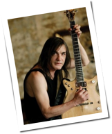 AC/DC: Malcolm Young ist tot