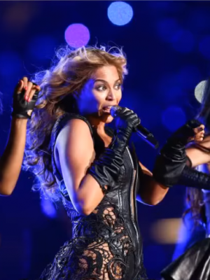 Beyoncé: Destiny's Child beim Coachella