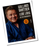 Buchkritik: William Shatners Autobiografie