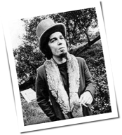Captain Beefheart: Rocklegende stirbt an Multipler Sklerose