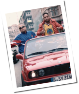 Celo & Abdi: Die Rapper covern Falcos