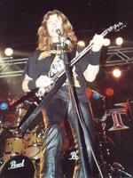 Metallica Doku