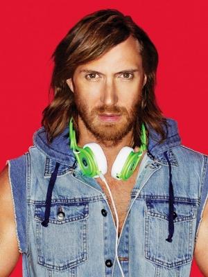 David Guetta: Nackter Fan beeindruckt DJ - laut.de - News