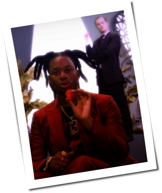 Denzel Curry: Neues Video