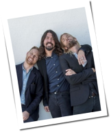 Foo Fighters: Neue EP