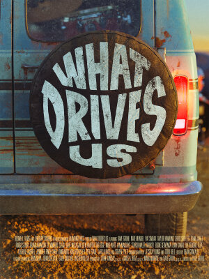 Foo Fighters: What Drives Us? - Doku von Dave Grohl