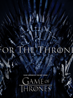 Game Of Thrones: Album mit Lil Peep, The Weeknd