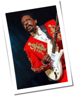 Ike Turner: Rock'n'Roll-Legende gestorben