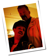 Jake Shears: Josh Homme feiert den