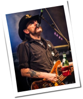 Killed By Death: Lemmy Kilmister ist tot