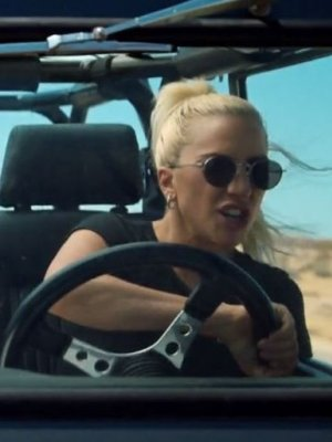 Lady Gaga: Video zur Single