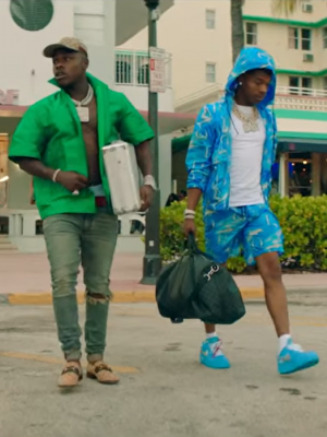 Lil Baby & DaBaby: Das Video