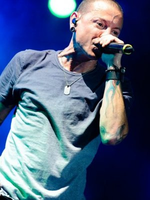 Linkin Park Tot
