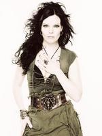 irimkayles: Nightwish sängerin tot