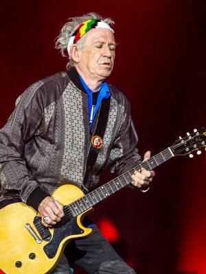 """""""No Filter""""-Tour: Rolling Stones kippen """"Brown Sugar"""" – laut.de – News"""