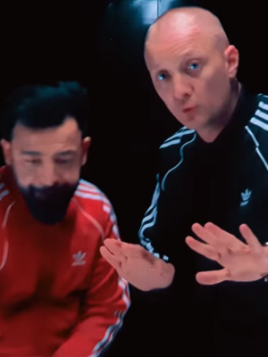 Olexesh & Rooz: Das Video zu