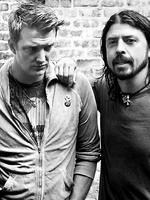 Queens Of The Stone Age: Dave Grohl wird neuer Drummer