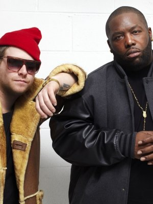 Run The Jewels:
