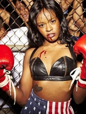 Social Media-Beef: Sarah Palin will Azealia Banks verklagen