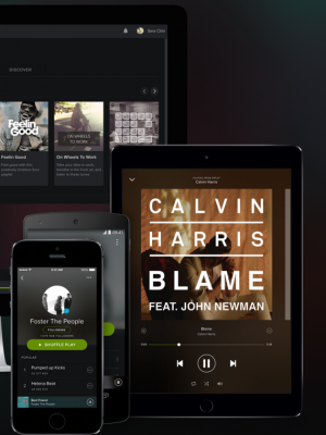 Spotify Beschwerde