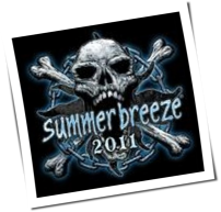 Summer Breeze/Review: Fotos von Hammerfall, Bolt Thrower