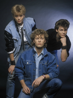 Take On Me: Alle Songs von A-ha im Ranking