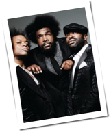 The Roots: Stop Motion-Video zu