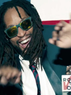 Turn Out For What?: Lil Jon schickt US-Bürger zur Wahl