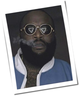 Vorchecking: Rick Ross, Metronomy, Mike Oldfield