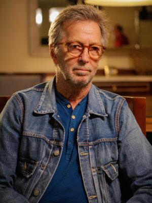 Wegen Impfpflicht: Eric Clapton verweigert Auftritte – laut.de – News