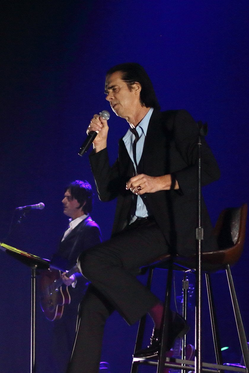 Nick Cave – Nick Cave.
