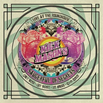 Nick Mason's Saucerful Of Secrets - Live At The Roundhouse Artwork