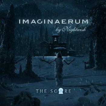 Nightwish - Imaginaerum (The Score) Artwork