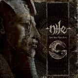Nile - Those Whom The Gods Detest Artwork