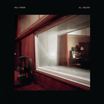 Nils Frahm - All Melody Artwork