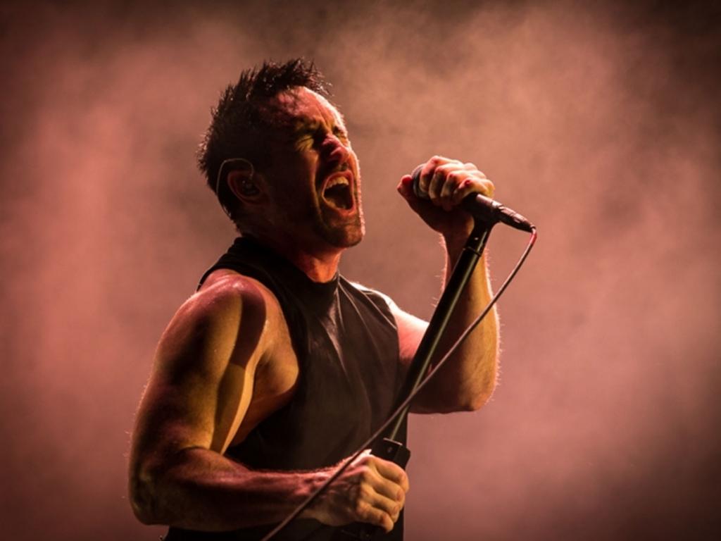 Nine Inch Nails – laut.de – News