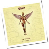 Nirvana - In Utero - 20th Anniversary Edition