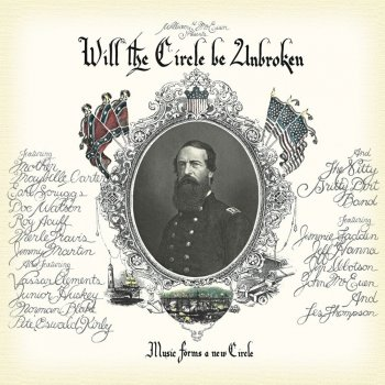 Nitty Gritty Dirt Band - Will The Circle Be Unbroken