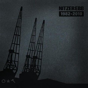 Nitzer Ebb - 1982-2010: The Box Set