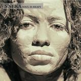 Nneka - Soul Is Heavy Artwork