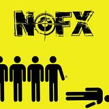 NoFX - Wolves In Wolves' Clothing Artwork