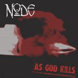 Node - As God Kills Artwork