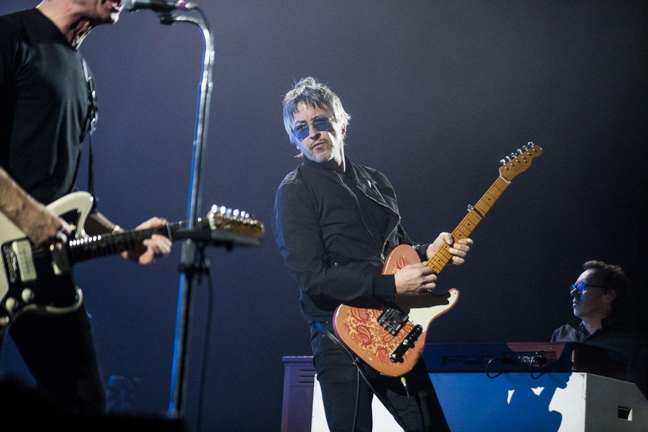 Noel Gallagher Düsseldorf